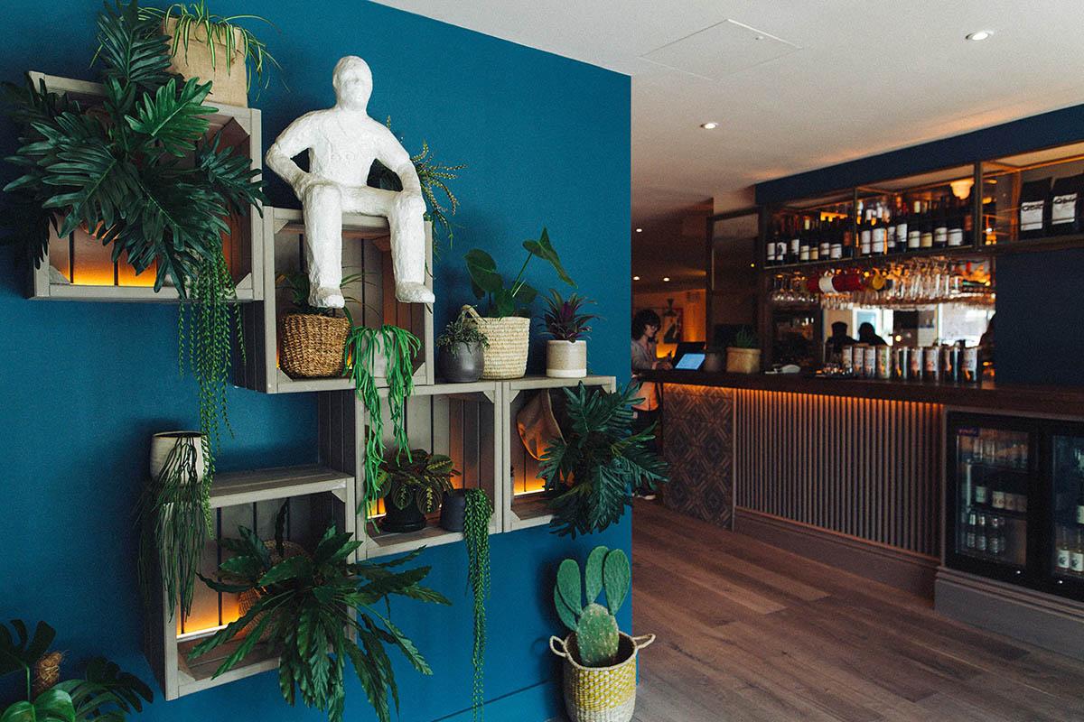 Bilderesultat for qbic hotels london